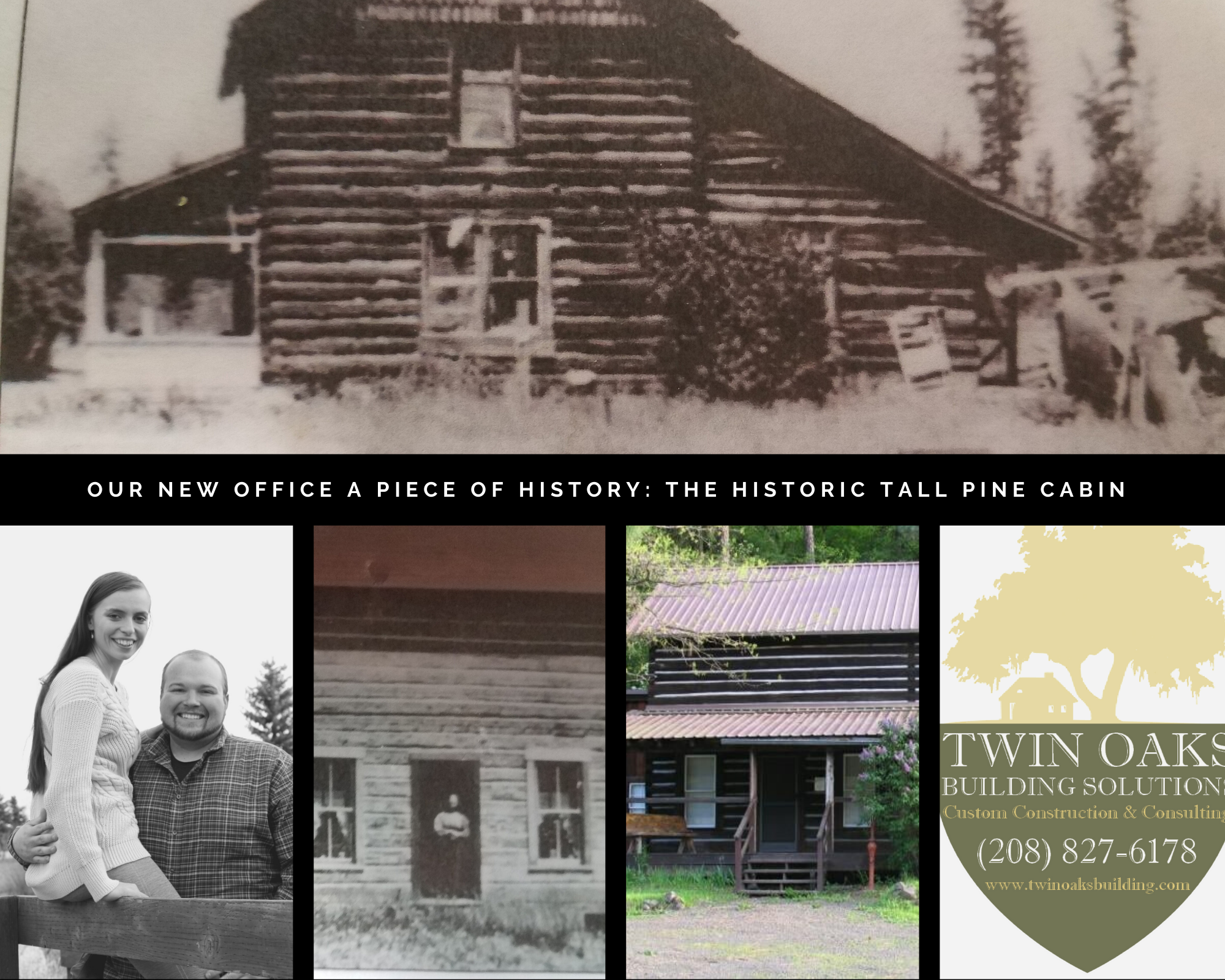 Historic Tall Pine Cabin (1)
